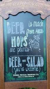 beer-is-salad