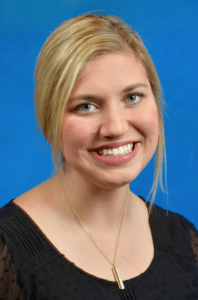 Portrait photo of Maree Smith